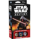 Star Wars: Destiny english