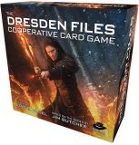 Dresden Files Cooperative Card G