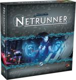 Android Netrunner The Card Game