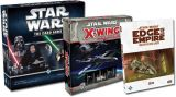 Star Wars RPG FFG