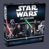 Star Wars The Living Cardgame