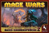 Mage Wars deutsch