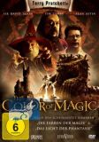 Terry Pratchett The Color of Magic (DVD)