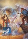 Luis Royo: Fantasies Spell Puzzle 1000 Teile