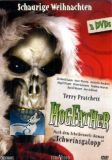Terry Pratchett: Hogfather 2 DVDs deutsche u. englische Version