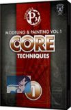 P3 Hobby Series Volume 1: Core Techniques