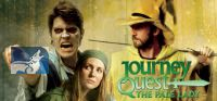 Journey Quest: Season 3 The Pale Lady (DVD)