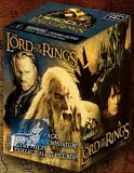 HeroClix Lord of the Rings Booster Display (24)