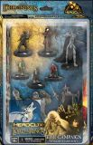 HeroClix Lord of the Rings Starter