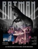 Batman: Definitive History of the Dark Knight