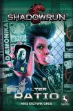 Shadowrun: Alter Ratio (Roman)