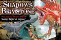 Shadows of Brimstone: The Swamp Raptor of Jargono XL Enemy Pack
