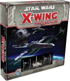 Star Wars: X-Wing FFG