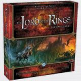 The Lord of the Rings LCG engl.